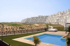 Erstbezug Terrassenwohnung an der  Costa Calida in Spanien