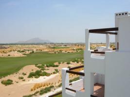 Foto 2 Erstbezug Terrassenwohnung an der  Costa Calida in Spanien