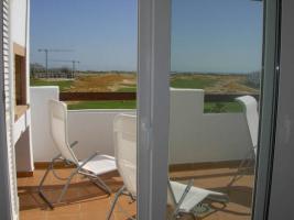 Foto 4 Erstbezug Terrassenwohnung an der  Costa Calida in Spanien