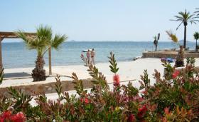 Foto 14 Erstbezug Terrassenwohnung an der  Costa Calida in Spanien