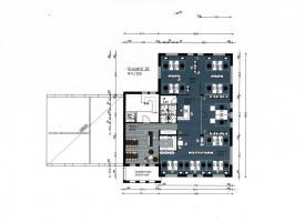Foto 3 Erstbezug, 250m² Büro- Praxis- Gewerbefläche, individuell teilbar