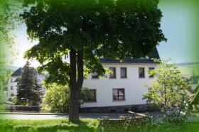 Foto 7 Erzgebirge Ferienwohnung Panoramablick