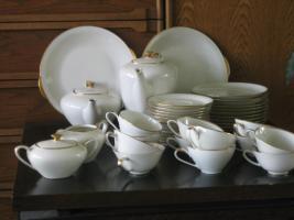 Eschenbach Kaffee Tee Service