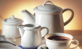 Eschenbach Today weiß Kaffeetasse 0,2l