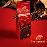 Espresso Neapolitano (ganze Bohnen) von Cacaomundo