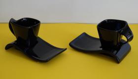 Espresso Tassen von Michelino - 4Stk.