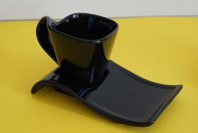 Foto 2 Espresso Tassen von Michelino - 4Stk.
