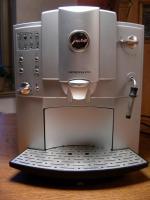 Espressoautomat Jura E55
