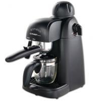 Espressomaschine 4 Tassen
