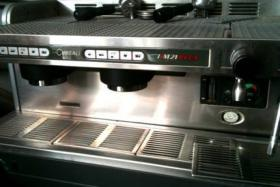 Espressomaschine La Cimbali