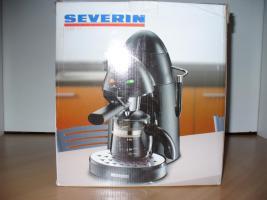 Espressomaschine Severin KA5953
