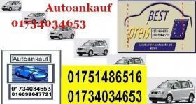 Essen   Autoankauf alle-Marken Und Modelle