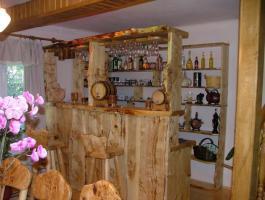 Foto 7 Essgarnituren, Küchenmöbel, Gartenmöbel aus Massivholz