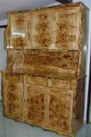 Foto 9 Essgarnituren, Küchenmöbel, Gartenmöbel aus Massivholz