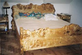 Foto 10 Essgarnituren, Küchenmöbel, Gartenmöbel aus Massivholz