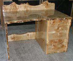 Foto 11 Essgarnituren, Küchenmöbel, Gartenmöbel aus Massivholz