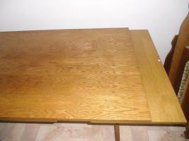 Foto 4 Essgruppentisch mit Stühlen