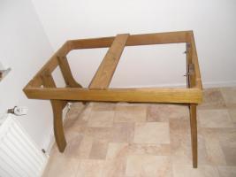 Foto 6 Essgruppentisch mit Stühlen