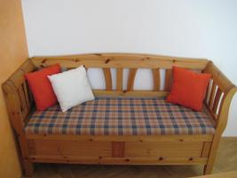 Foto 2 Eßzimmer-Garnitur günstig abzugeben