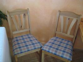 Foto 3 Eßzimmer-Garnitur günstig abzugeben