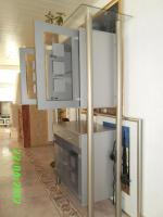 Foto 3 Esszimmer mit Lampe