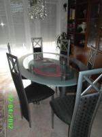 Foto 8 Esszimmer mit Lampe