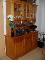 Foto 2 Esszimmer massiv Kiefer zu verkaufen