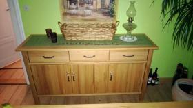 Foto 2 Esszimmer - Echtholzmöbel mit Stil  inkl.Lieferung bis 75Km