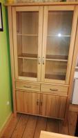 Foto 3 Esszimmer - Echtholzmöbel mit Stil  inkl.Lieferung bis 75Km