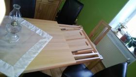 Foto 5 Esszimmer - Echtholzmöbel mit Stil  inkl.Lieferung bis 75Km