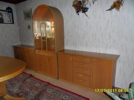 Esszimmermöbel