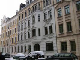 Etagenwohnung mieten in Chemnitz-Kaßberg/Rudolf-Breitscheid-Strasse