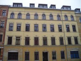 Etagenwohnung mieten in Chemnitz-Schloßchemnitz Wohnen auf der Lohrstrasse