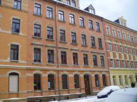 Etagenwohnung mieten in Chemnitz-Schloßchemnitz / mit Balkon
