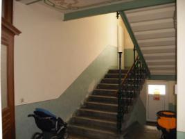Foto 2 Etagenwohnung mieten in Chemnitz-Schloßchemnitz / mit Balkon
