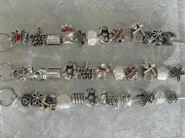 Foto 2 European Armbandkette mit 12 beads