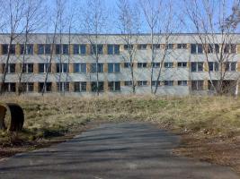 Foto 2 Ex Kaserne