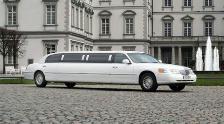 Foto 9 Excalibur Stretchlimousine als Hochzeitsauto zur Vermietung