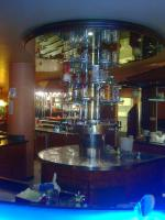 Foto 2 Excelente Gastrolounge Einrichtung ca. 300 qm noch eingebaut