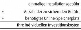 Foto 5 Exchange Online-Backup von IODAT online erhältlich