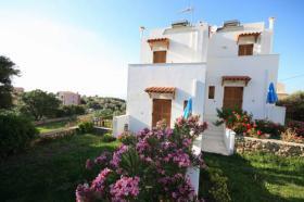 Foto 13 Exclusive Villa mit Pool Kreta Rethymno für 6-8 Personen