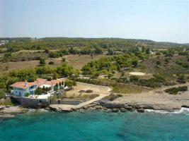 Exclusive Villa on the beach in Argolida/Greece