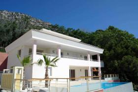 Exclusive villa close to Monaco