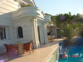 Exclusive villa on the island of Evia/Greece