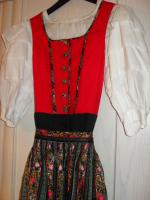 Foto 3 Exclusives Dirndl Gr.44
