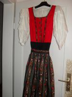 Foto 4 Exclusives Dirndl Gr.44