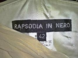 Foto 3 Exclusives LUXUSCOCKTAILKLEID von Rapsodie in Nero Gr.36