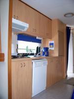 Foto 5 Exclusives Mobilheim mit Eigengrund im Raum Roermond