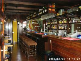 Existenz - Bar