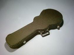 Exklusiv Miniaturgitarre Köcher + Standard